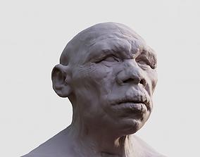 Neardental printable bust