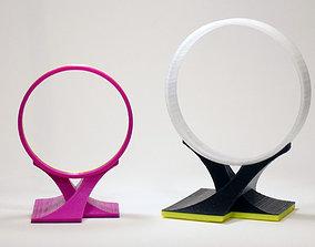 Jump hoop for pets 3D printable model