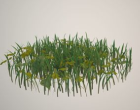 Grass for the Environment 3D model