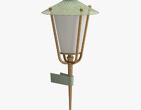 3D Lamp 146