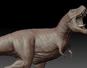 tyrannosaurus T REX 3D print model