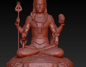 Shiva 3D print model