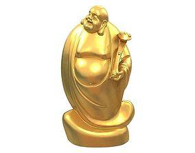 3D print model hercules Maitreya