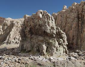 3D nature Rocks