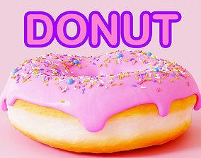 Donut 20 3D