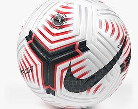 3D model Nike Premier League Flight Ball