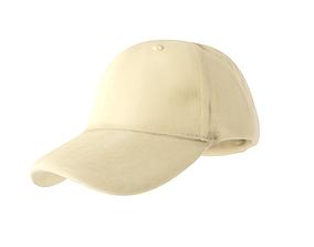 3D model Unisex cap of color sand 23