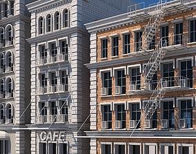 3D Commercial Buildings 101
