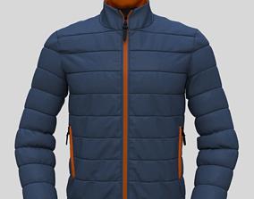jacket 3D clothes