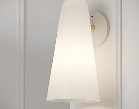 3D model Articolo - Domi Wall Sconce Lamps