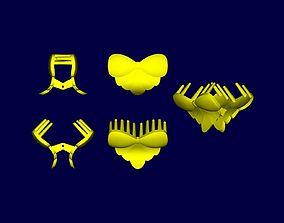 Clip 3D print model