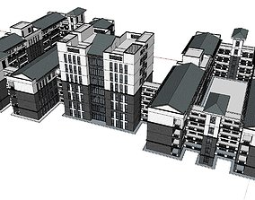 3D Region-City-School 132