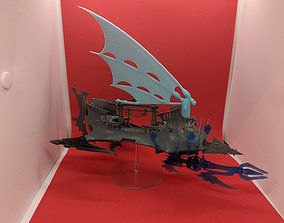 Reaper Upgrade Kit 3D printable model