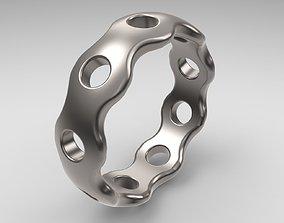 Ti Ring Proto 7 3D model