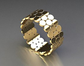 3D printable model Minimal Ring 07