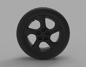 KIA ceed 3D printable model