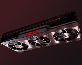 3D model Big Navy Radeon RX6000