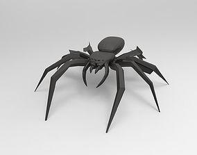 Spider 3D Printable
