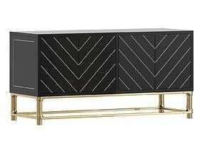design 3D model Cabinet by Deni Art