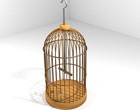 Pet Cage - Type 5 3D