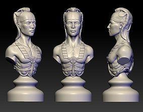 Warrior of Egypt 3D printable model