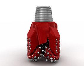 3D blasting Drill