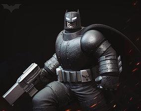 3D print model robin Armored Batman - Fan Art