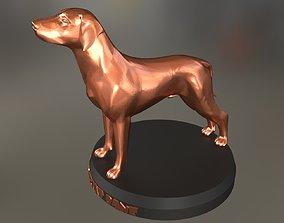 Boxer Great Dane 3D printable model