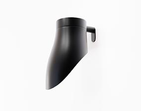 3D model Wall Lamp A