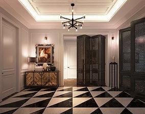 3D Classic Lobby 3rd VC