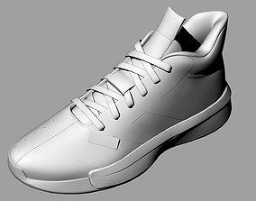 3D print model Footwear 10