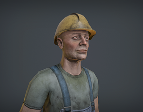 3D asset Repairman