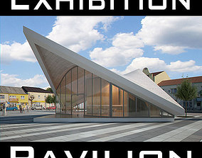3D Expo Pavilion at City Plaza
