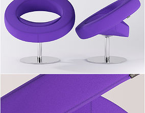 Softline - hello chair 3D