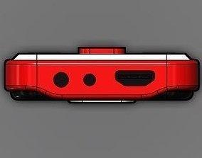 Nokia 5130 Remake 3D