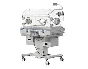 3D Infant Incubator JW CHS-i1000