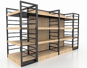 Shelf 3D model 12