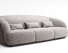 3D Roche Bobois Planete sofa