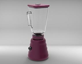 Blender Kitchen 3D print model