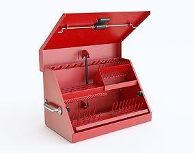 3D model Tool box 05