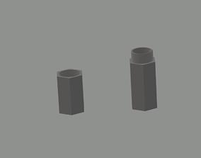 Pencil Case 3D printable model