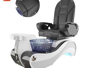 3D NewBeginning - Nail Chair