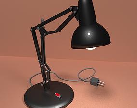 3D Desk Lamb