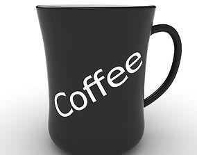 3d Coffee Cup 3D model