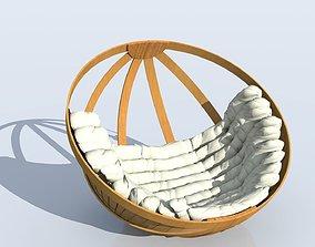 Cradle by Richard Clarkson 3D