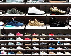 Sport Shoes shop 3D