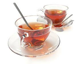 3D tableware Cup of Tea