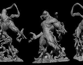 3D printable model Venom Sculpt