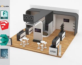 Stand4 3D