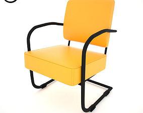 comfy 3D armchair Suite